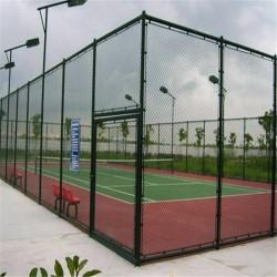 大同体育场围网篮球场护栏网球场隔离网 欢迎定做