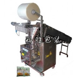唐山科胜180凉皮包装机|土豆粉包装机