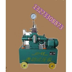 安徽试压泵设备厂家常见故障厂家维修方案
