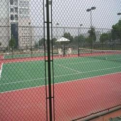 铜川 运动场围栏网厂家 体育围栏网 球场围网 可定制