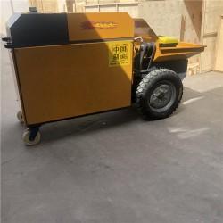 混凝土搅拌拖泵供应型号齐全