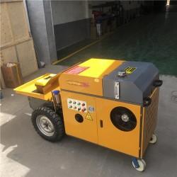 细石砂浆混凝土输送泵全新升级性能高