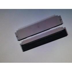 FPC连接器TF31-40S-0.5SH(800)苏州乔讯