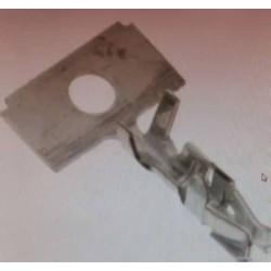 广濑MDF97-22SCF镀锡插针电动汽车端子