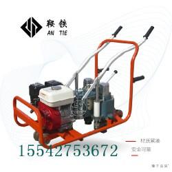鞍铁NJLB-600型螺栓双头螺丝机工务专区铁路器材厂