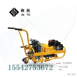 鞍铁YLB-700液压双头螺丝机铁路拧螺栓松紧设备操作的技巧