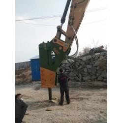 连港工兵破碎锤钎杆直径175毫米