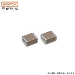 郑州贴片电容104 0603电子玩具应用量大从优