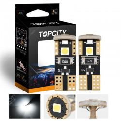 汽车LED小灯T100示宽灯转向灯刹车灯