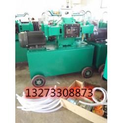 长春电动系列试压泵产品主要性能特点