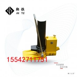鞍铁液压起道器YQD-196A轨道作业器材性能分析