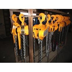 钢丝绳手扳葫芦建筑吊篮起升