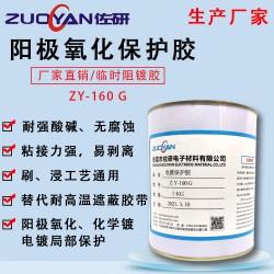 又称局部电镀用临时保护胶、电镀可剥胶,电镀临时遮蔽保护涂料