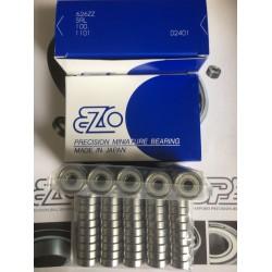 EZO 626ZZ 6*19*6无刷电机进口滚珠轴承