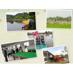 武汉公司周边游哪个生态园景美人少,当你发现这里后会让你心动