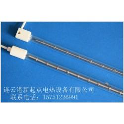 供应 卤素石英加热灯管——反射型红外线加热灯