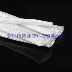 定纹管 高温套管 耐高温玻璃纤维套管