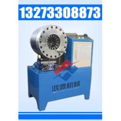 浙江锁管机产品主要性能特点及优势