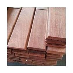 园林景观木材柳桉木硬木供应