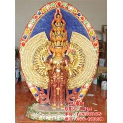 铸铜佛像厂家、铸铜佛像、来图可定做(查看)