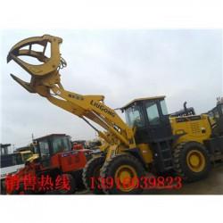 台州二手3吨夹木机