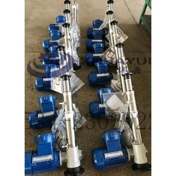 DG系列电动推杆、泰安电动推杆、耐力传动机